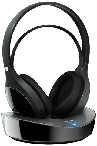 Philips SHD8600/30 Wireless Hi- Fi Headphones