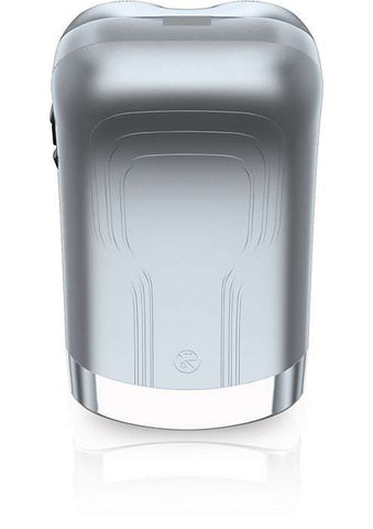 Philips Travel HS198/16 Electric Rechargeable Shaver (Silver)