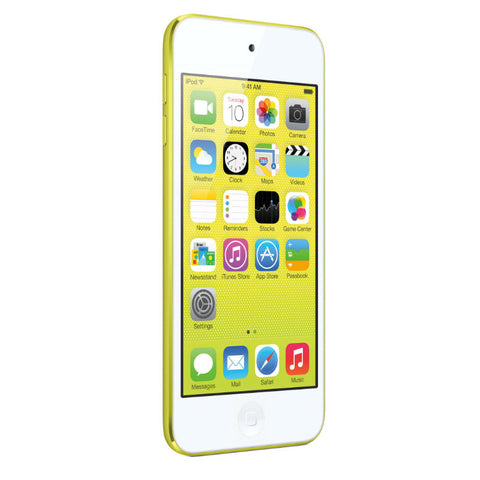 Apple iPod Touch 5TH Gen 16GB Wi-Fi Yellow