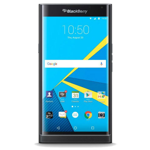 Blackberry Priv 32GB 4G LTE Black (STV100-4) Unlocked
