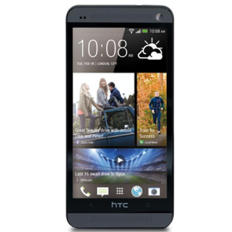 HTC One 16GB 3G Black (801e) Unlocked