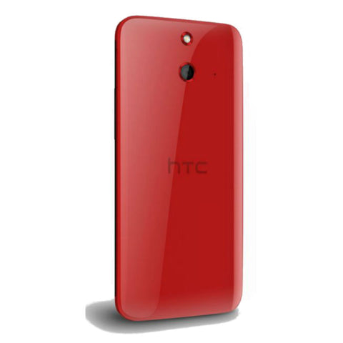 HTC One M8X 32GB 4G LTE Red Unlocked