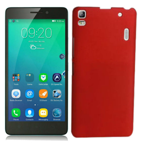Lenovo K3 Note Dual 16GB 4G LTE Red Unlocked