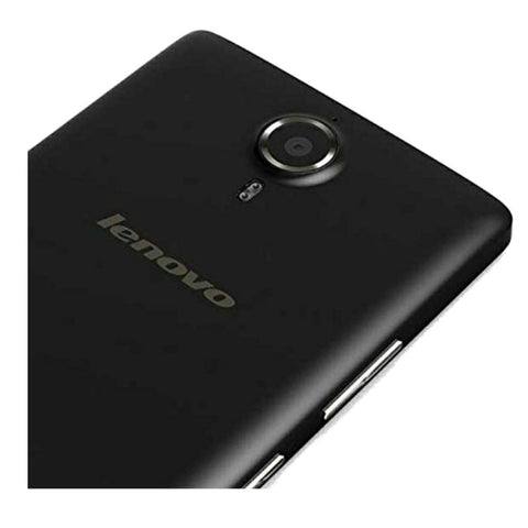 Lenovo K80M 32GB 4G LTE Black (Unlocked)