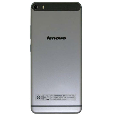 Lenovo Phab Plus Dual 32GB 4G LTE Grey (PB1-770N) Unlocked