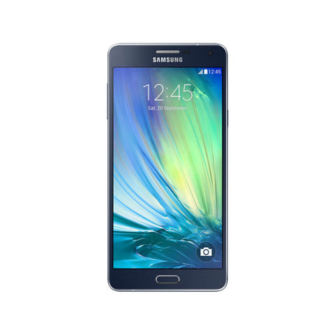 Samsung Galaxy A7 (2016) Duos 16GB 4G LTE Black (SM-A7100) Unlocked (CN Version)