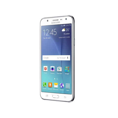 Samsung Galaxy J5 Duos 16GB 4G LTE White (SM-J5008) Unlocked (CN Version)