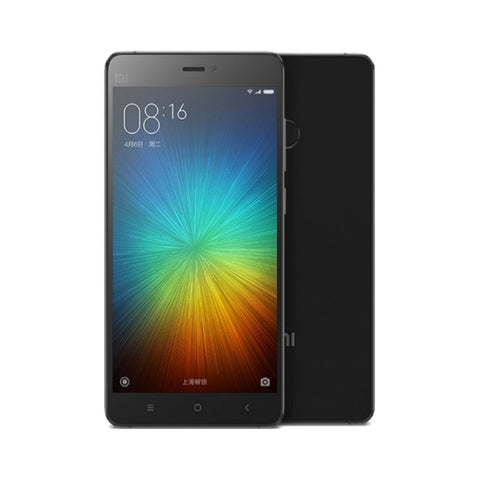 Xiaomi Mi 4S Dual 64GB 4G LTE Black Unlocked (CN Version)