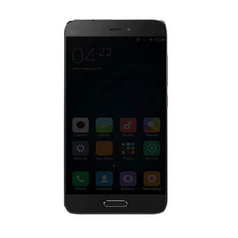 Xiaomi Mi 5 Pro Dual 128GB 4G LTE Ceramic Black Unlocked