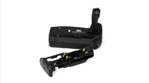 Pixel D-15 Battery Grip for Nikon D7100
