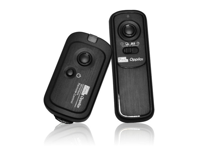 Pixel Oppilas Wireless Shutter Remote Control