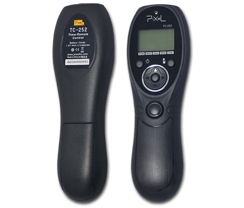 Pixel TC-252 Cable Timer Remote Control