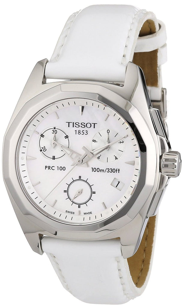 Tissot PRC 100 T0082171611100 Watch (New with Tags)