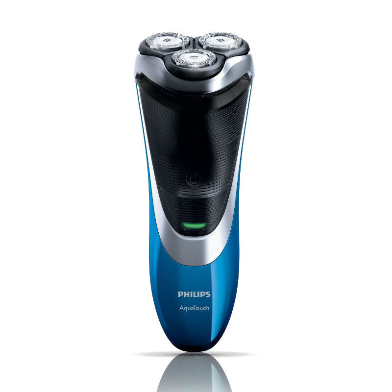 Philips AT890 Aqua Touch Wet and Dry Electric Shaver