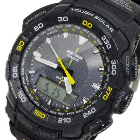Casio PRG-550G-1 Watch (New with Tags)