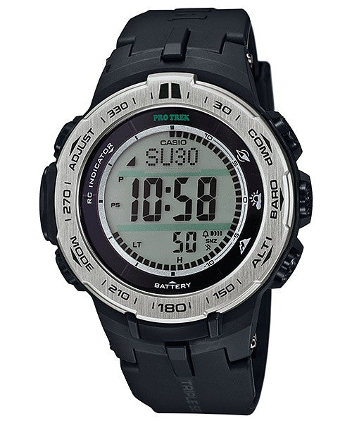 Casio Protrek Digital PRW-3100-1 Watch (New with Tags)