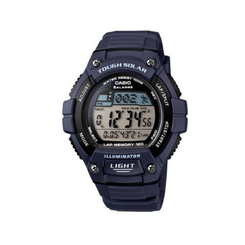 Casio Tough Solar W-S220-2A Watch (New with Tags)