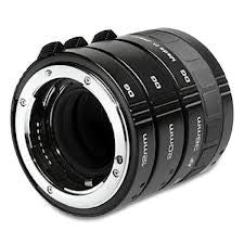 Kenko Automatic Extension Tube Set (Sony) Lens