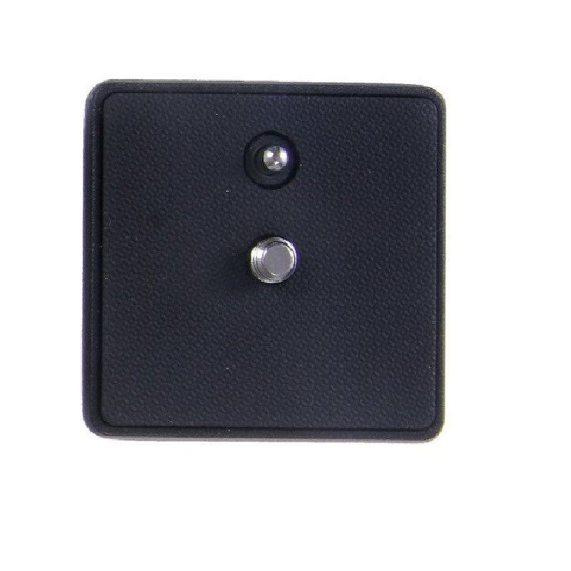 Vanguard QS-50 Quick Release Plate (Black)