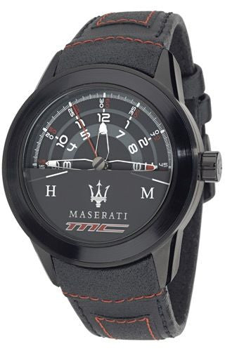 Maserati Corsa Quartz Analog R8851110002 Watch (New with Tags)