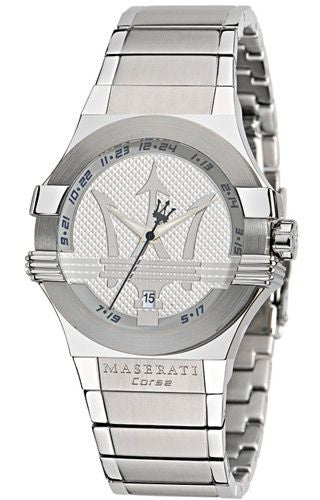 Maserati Potenza Quartz Analog R8853108002 Watch (New with Tags)
