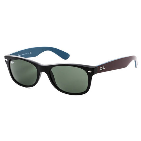 Ray-Ban RB2132 Wayfarer 6182 (Size 55) Sunglasses