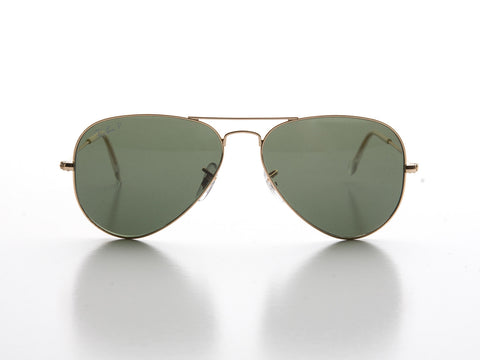 Ray-Ban RB3025 Aviator Large 001/58 (Size 58) Sunglasses