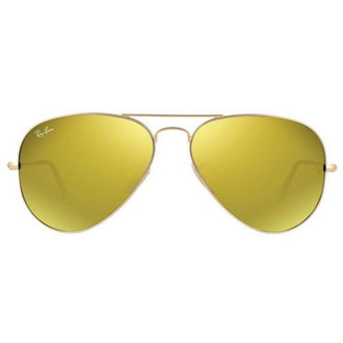 Ray-Ban RB3025 Aviator Flash Lenses 112/93 (Size 58) Sunglasses