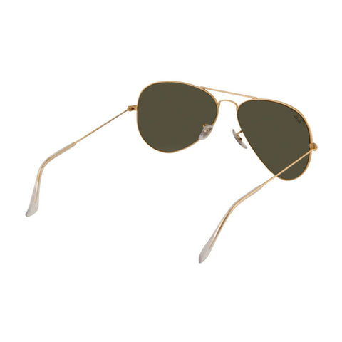 Ray-Ban RB3025 Aviator Gradient 001/M2 (Size 58) Sunglasses