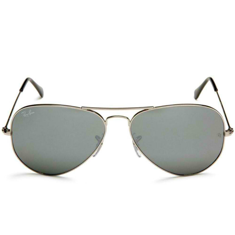Ray-Ban RB3025 Aviator Mirror W3277 (Size 58) Sunglasses