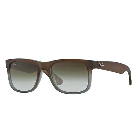Ray-Ban RB4165 Justin Classic 854/7Z (Size 55) Sunglasses