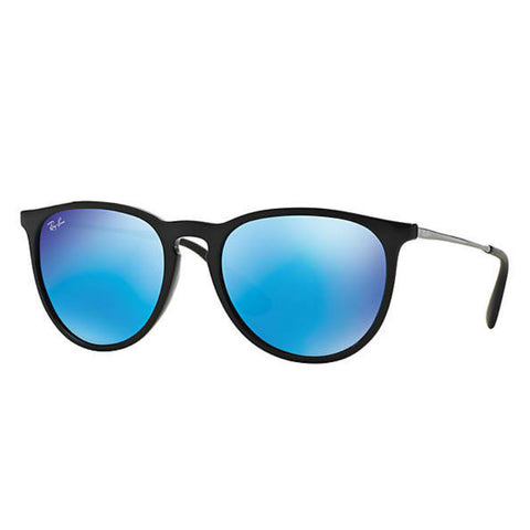 Ray-Ban RB4171 Erika Color Mix 601/55 (Size 54) Sunglasses