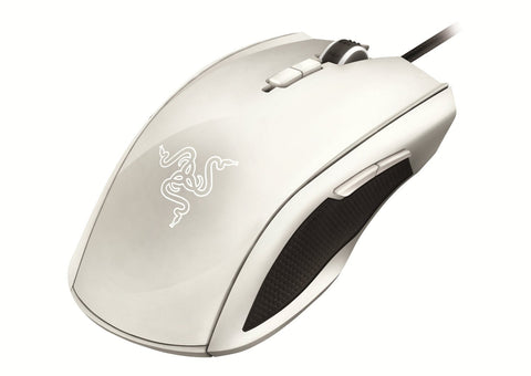 Razer Taipan RZ01-00780100-R3A1 Gaming Mouse (White)