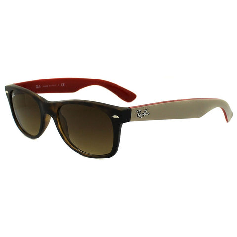 Ray-Ban RB2132 Wayfarer 618185 (Size 52) Sunglasses