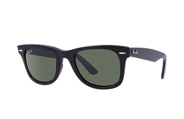 Ray-Ban RB2140 Original Wayfarer 901/58 (Size 50) Sunglasses
