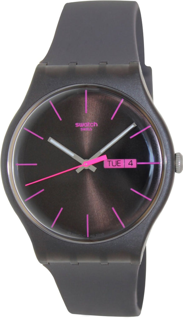 Swatch Rebel SUOC700 Watch (New with Tags)