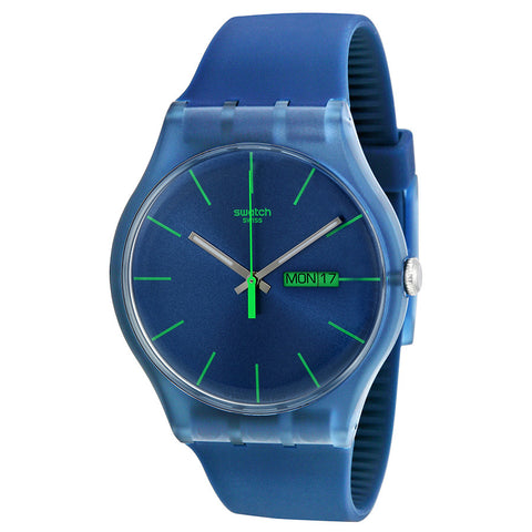 Swatch Rebel SUON700 Watch (New with Tags)