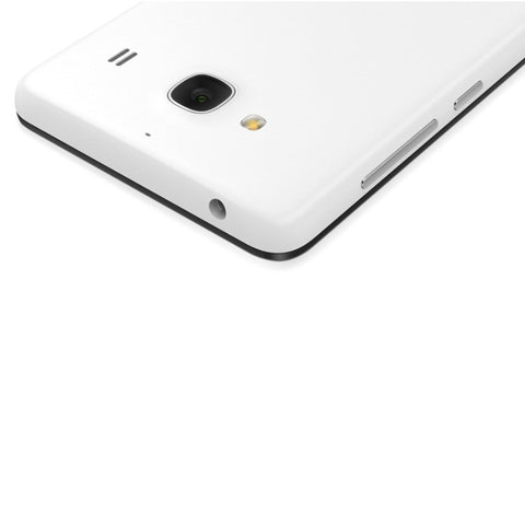 Xiaomi Redmi 2 Dual 16GB 4G LTE White Unlocked (CN Version)