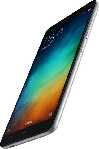 Xiaomi Redmi Note 3 Dual 16GB 4G LTE Grey Unlocked