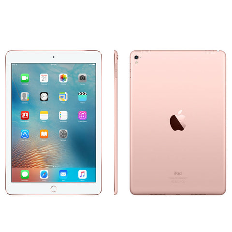 "Apple iPad Pro 9.7"" 32GB WiFi Rose Gold"