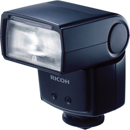 Ricoh GF-1 External TTL Flashes Speedlites and Speedlights