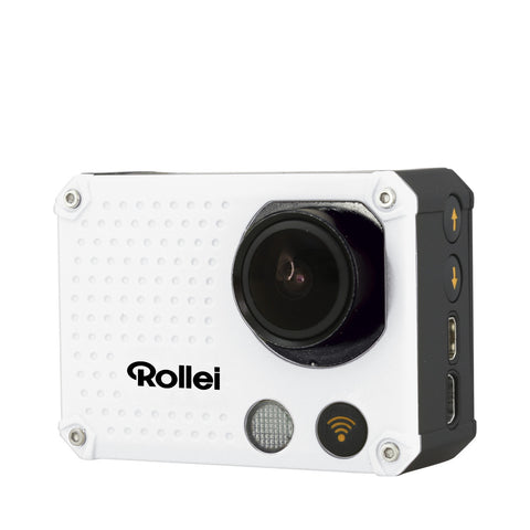 Rollei 420 White Action Camera
