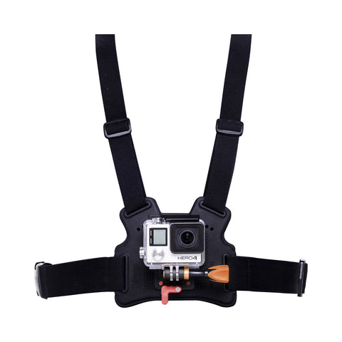 Rollei Chest Mount ProWear 4048805216130 GoPro Compatible