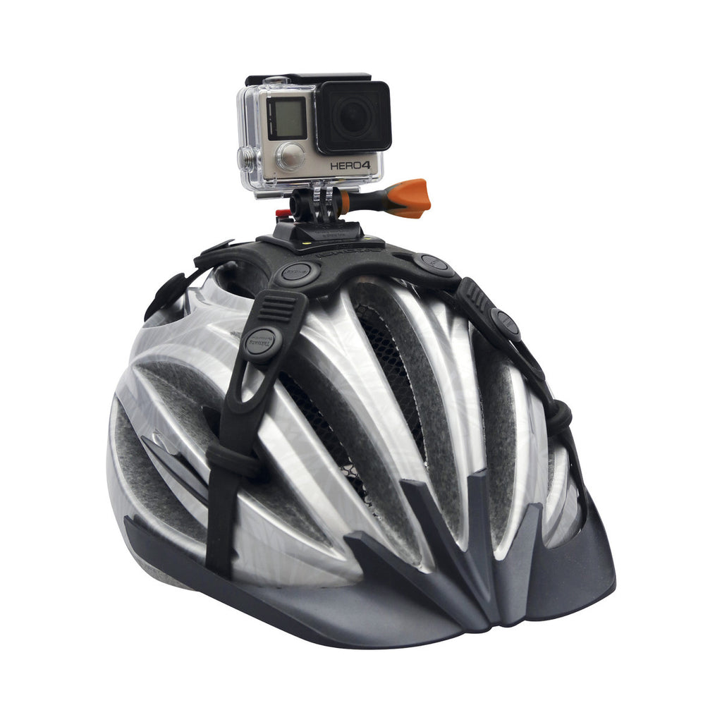 Rollei Helmet Mount Bicycle Pro 4048805216260 GoPro Compatible