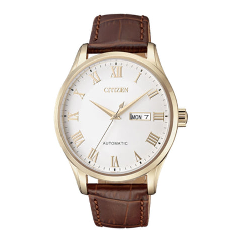 Citizen Mechanical NH8363-14AB Watch (New With Tags)