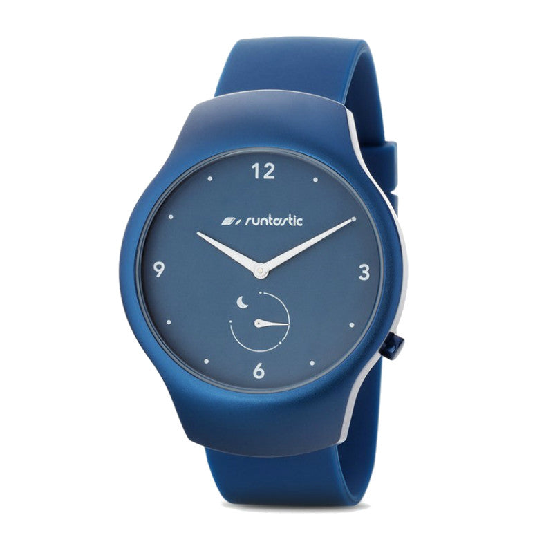 Runtastic RUNMOFU2 Moment Fun Watch (Indigo)
