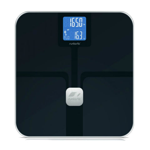 Runtastic Libra RUNSCA1B Smart Scale (Black)