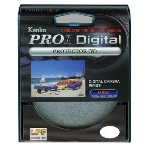 Kenko 52mm PRO1 Digital Protector Filter