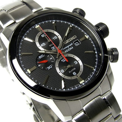 Seiko Neo Sports SNAF47 Watch (New with Tags)