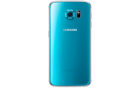 Samsung Galaxy S6 32GB 4G LTE Blue (SM-G920F) Unlocked